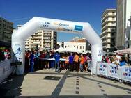 Στην τελική ευθεία για το Run Greece Πάτρας