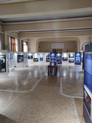 Έκθεση για τα 40 χρόνια της Ε.Ε. στην Πάτρα