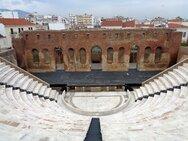 Πάτρα - Η μουσικοχορευτική παράσταση «Αχ, αυτοί οι Έλληνες» έρχεται στο Ρωμαϊκό Ωδείο