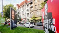 Γερμανία - Εκλογές: Η πλειοψηφία των πολιτών έχει αποφασίσει τι θα ψηφίσει