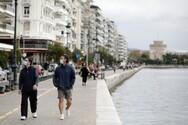 Οικονόμου: Δεν είμαστε μπροστά σε lockdown στη Θεσσαλονίκη