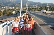 Πάτρα: Στις 3 Οκτωβρίου ο Περίπατος Υγείας στην Γέφυρα Ρίου - Αντιρρίου