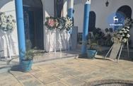 Ρόδος: Συγκίνηση και οργή στο τελευταίο «αντίο» στην 32χρονη Δώρα