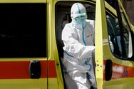 Κορωνοϊός: 2.046 νέα κρούσματα, 33 θάνατοι, 331 διασωληνωμένοι