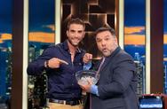 Γρηγόρης Αρναούτογλου - Αυτοί θα είναι οι καλεσμένοι στην πρεμιέρα του The 2night Show