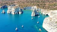 Τα Θαλασσινά Μετέωρα της Ελλάδας (video)