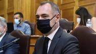 Κατσανιώτης: 'Η Ελλάδα είναι οικουμενική, η καρδιά της πάλλεται σε όλο τον κόσμο'