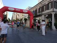 'Run Greece 2021' - Κάτω από διαφορετικές συνθήκες επέστρεψε στην Πάτρα η μεγάλη γιορτή του αθλητισμού (pics+video)