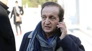 Σπύρος Μπιμπίλας: 'Ακούγονται πράγματα και για άλλες καταγγελίες που δεν έχουν έρθει καν στο ΣΕΗ'