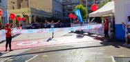 'Run Greece 2021' - Πρώτευσαν Ντένις Γκιούρα και Αλέξανδρος Σκούρτης (φωτο)