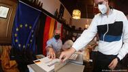 Θρίλερ στις γερμανικές εκλογές: Μεγαλύτερη η συμμετοχή των πολιτών