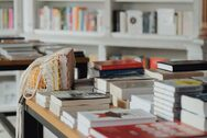 Ικανοποίηση στα βιβλιοπωλεία της Πάτρας έφερε ο Σεπτέμβρης - Αύξηση της κίνησης
