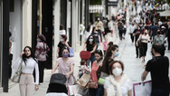 Ο κορωνοϊός μείωσε το προσδόκιμο ζωής το 2020 περισσότερο από κάθε άλλη χρονιά μετά τον Β' Παγκόσμιο Πόλεμο