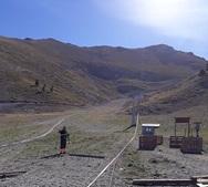 Χιονοδρομικό Κέντρο Καλαβρύτων: Στο τελικό στάδιο το έργο για την εγκατάσταση επεξεργασίας λυμάτων