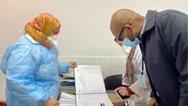 Αίγυπτος: Εξακόσιοι γιατροί έχουν πεθάνει από την Covid-19
