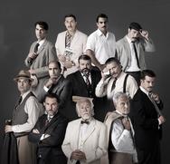 'Οι 12 Ένορκοι' στο Θέατρο Άνεσις