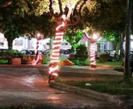 Πάτρα: Η πλατεία των αστέγων και των σκηνιτών - Τα βράδια τη 'βγάζουν' εκεί (φωτό)