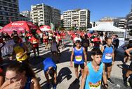 Mε παλμό έτρεξαν οι πολίτες για 8η χρονιά στο run Greece Πάτρας