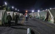 Σεισμός στο Ηράκλειο: Δύσκολη νύχτα με «χορό» μετασεισμών