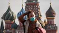 Κορωνοϊός - Ρωσία: Αρνητικό ρεκόρ 852 θανάτων