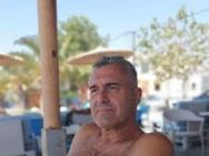 Πάτρα: Ο Νίκος Νικολόπουλος για την απώλεια του Δημήτρη Γραμματίκα