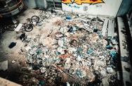 «Plastic Exitincion» στην Πάτρα με εικόνες να «ταξιδεύουν» σε όλη την Ευρώπη (pics+video)