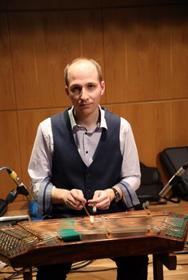 """""""Παραδοσιακό μουσικό Σεργιάνι με τους ήχους Σαντουριού"""""""