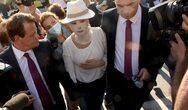 Επίθεση με βιτριόλι - Λύτρας: Η Ιωάννα θα είναι στο δικαστήριο