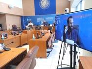 Δεύτερη φάση διαβούλευσης του νέου ΕΣΠΑ (2021-2027) -Ν. Φαρμάκης: «Πέντε στρατηγικές κατευθύνσεις για τη νέα Δυτική Ελλάδα»