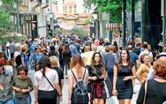 Απογραφή: Μεγάλη μείωση του πληθυσμού της Ελλάδας - Οι μεταβολές ανά νομό