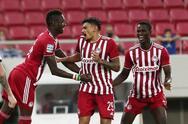 Europa League: Για το «διπλό», κόντρα στην Φενερμπαχτσέ ο Ολυμπιακός
