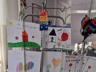 Πάτρα: Κέρδισε τη μάχη ο 6χρονος Φώτης - Παίρνει εξιτήριο