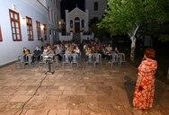 Πάτρα: Με την παράσταση 'Λέξη στο Δέντρο' συνεχίζεται η ενότητα 'Τα θεατρικά σχήματα της πόλης παρουσιάζουν'