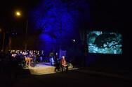 «Άνεμος Λευτεριάς»: Πολυθέαμα λόγου, μουσικής και χορού, στην Γέφυρα της Τατάρνας με τη σύμπραξη των Περιφερειών Δυτικής Ελλάδας και Στερεάς Ελλάδας