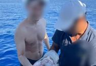 Σάλος με κακοποίηση καρχαρία στην Κύπρο (video)