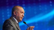Ερντογάν: Θα κάνουμε κι άλλα βήματα στην Κύπρο μετά το άνοιγμα των Βαρωσίων