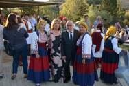 Με επιτυχία η εκδήλωση για τα 200 χρόνια από την Ελληνική Επανάσταση στο Λυκοχορό (φωτο)