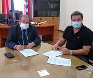 Αιγιάλεια: Ξεκινούν οι εργασίες στα πρώην Σφαγεία