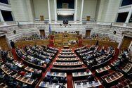 Στη Βουλή τη Δευτέρα το προσχέδιο του προϋπολογισμού - Παρεμβάσεις συνολικού ύψους 3,5 δισ. ευρώ