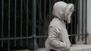 Meteo: Κάτω από το μηδέν οι θερμοκρασίες στα ηπειρωτικά