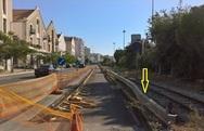 Πάτρα: Προβληματισμός για τον παραλιακό ποδηλατόδρομο - «Βλέπουν» ατέλειες