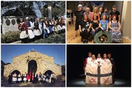 H παράσταση 'Αχνάρια του 21 στη Δυτική Ελλάδα' έρχεται στο Ρωμαϊκό Ωδείο