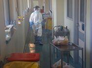Καπραβέλος - Κορωνοϊός: Πιέζονται τα νοσοκομεία στη Θεσσαλονίκη - Ενδεχομένως να περιοριστούν τα χειρουργεία
