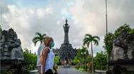 Ανοίγει το Μπαλί για τους ξένους τουρίστες από τα μέσα Οκτωβρίου