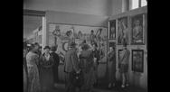 Με την προβολή της ταινίας « Χίτλερ εναντίον Πικάσο» συνεχίζονται οι εκδηλώσεις για την απελευθέρωση της Πάτρας από τα Ναζιστικά στρατεύματα κατοχής