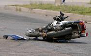 Πάτρα: Τροχαίο στη Νέα Εθνική Οδό με τραυματία δικυκλιστή