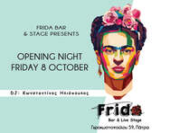 Opening Night at Frida Bar & Live Stage