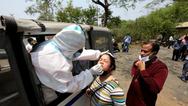Ινδία - Κορωνοϊός: 318 θάνατοι και πάνω από 22.000 κρούσματα σε 24 ώρες