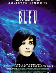 Προβολή ταινίας 'Τρία χρώματα: Η Μπλε ταινία' στην Odeon Entertainment