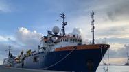 Πολεμικό κλίμα στην κυπριακή ΑΟΖ - Η Τουρκία εμποδίζει με πολεμικά πλοία τις έρευνες του Nautical Geo